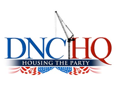 DNC HQ: The Mecklenburg Times covers the 2012 Democratic National Convention
