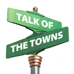 Talk of the Towns