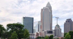Developers in Charlotte are starting to deliver office and industrial space after a 2013 that, for the first time in 25 years, saw no office or industrial space completed. Photo by Payton Guion