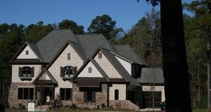 Bellamy Homes, which built this model at the 2013 HomeArama at Cheval, has received a large number of complaints at the Better Business Bureau and recently filed for Chapter 7 bankruptcy. File photo.