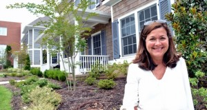 Veteran urban-infill developer Wendy Field took a post-recession gamble when she developed the Cottages on Euclid in 2011. The project was sold out when construction concluded last year.