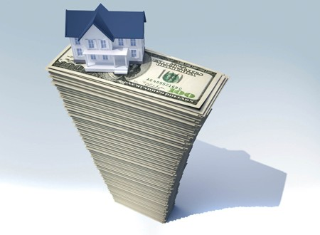 Local wage growth lags home-price gains