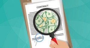 Contract fraud