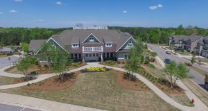 M/I will offer 159 homesites in this master-planned community in Indian Land, South Carolina, a part of northern Lancaster County that's rich in history.