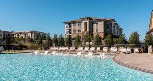 With this acquisition, Cortland, through its sponsored or managed investment vehicles, now owns 11 communities and more than 3,400 units owned or managed in Greater Charlotte. Photo courtesy Cortland